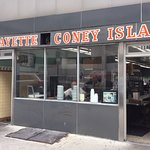 Фотография Lafayette Coney Island