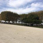 Foto van Promenade du Peyrou