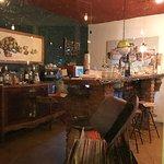 Foto de La Fusion Pizza & Cafe
