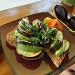 صورة فوتوغرافية لـ Como en mi Casa Art Cafe