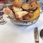 Foto di Parkside Restaurant