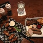 Foto de Smoked Bar & Grill