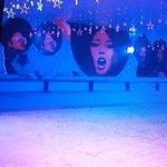 Bajo Cero pista de hielo