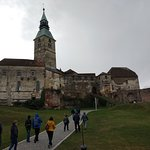Burg Güssing Foto