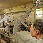 Valokuva: Hospital in the Rock