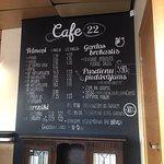 Cafe 22 Photo