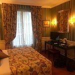 Hotel de l'Abbaye Saint-Germain Photo