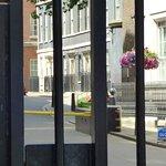 Zdjęcie Downing Street