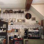 Foto de Cullen's Bistro & Coffee House