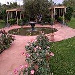 Le Paradis du Safran Foto