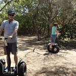 Segway Easy to Use and so much fun