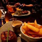 Foto Rare Steakhouse Uptown