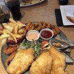 Foto de Thompsons Fish Restaurant