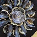 Iwayama Sushi and da big kahuna bistro