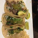 La Escondida Mexican Grill Foto