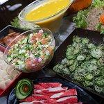 Buffet de Salada :)