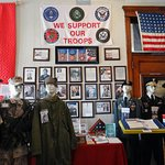 Photo of Livingston County War Museum
