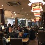 Фотография YC Global Buffet Swindon