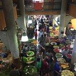 Central Market Foto