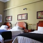 Hotel Casa Zanartu