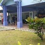 A pleasant area