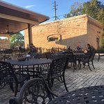Foto van The Courtyard Wine Bar