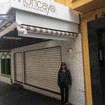 Restaurante Moncayo 35 Foto