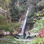 Bilde fra Mt. Maya