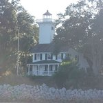 Bluewater - Lighthouse