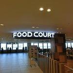 YUkijirushi Parlor Shin Chitose Airport Food Court照片