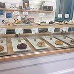 Bild från Blue Star Donuts