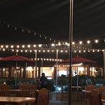 Blue Mahoe Restaurant Foto