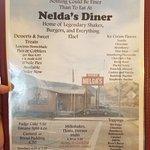 Foto di Nelda's Diner