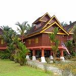 Muzium Rembau (Replika Istana Raja Melewar)