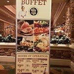 Фотография Feast Buffet at Green Valley Ranch