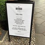 Photo de The Butcher Berlin