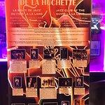 Foto de Le Caveau de la Huchette