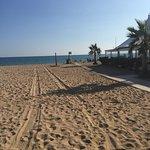 Photo of Blue Bar Beach Club