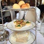 Afternoon Teaの写真