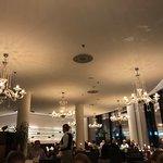 Φωτογραφία: Restaurant Trollinger im Movenpick Hotel Stuttgart Airport