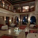 Zdjęcie Restaurant Diaffa