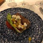 Foto van Restaurant Woods