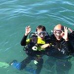 Side Azura Dive Center照片