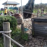 Фотография Pirates Bay Adventure Golf