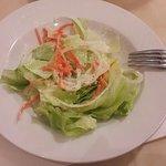 Restaurant Delphi Foto