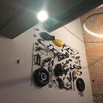 ภาพถ่ายของ Scrambler Ducati Food Factory