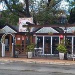 Cocomo Restaurant Foto
