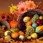 L'automne est là, symphonie de couleurs et de plaisirs gourmands !!