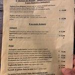 Фотография Taverna dei Briganti