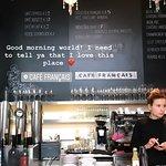 Foto de Café Francais